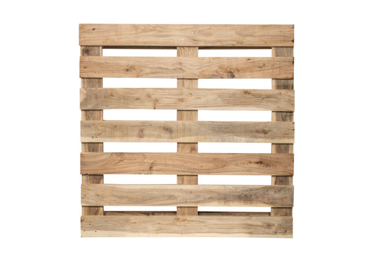 Four Way Pallet for racks Online