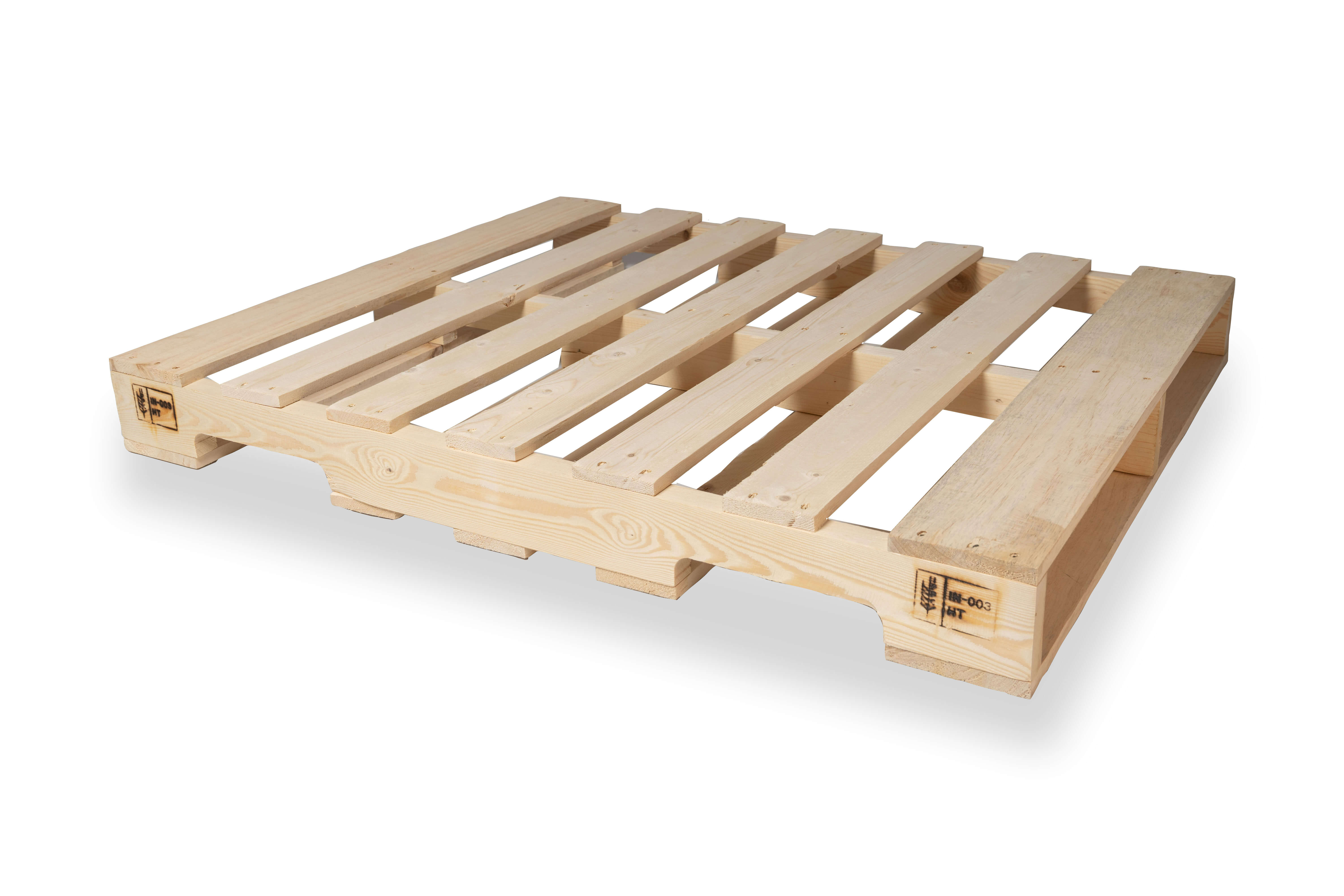 GMA Four Way Pallet 1220mm x 1016mm Manufacturer and ...